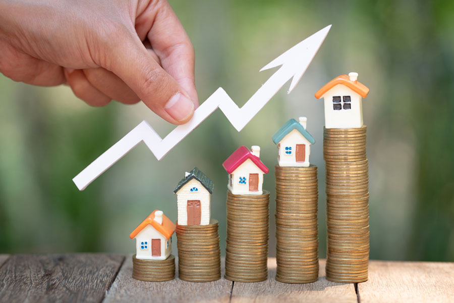 Seeing your money grow through Canadian Real Estate Investing Opportunities